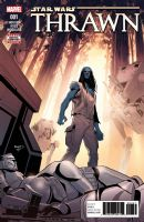Star Wars: Thrawn #1 (of 6)